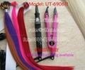hair extension iron & hair connector