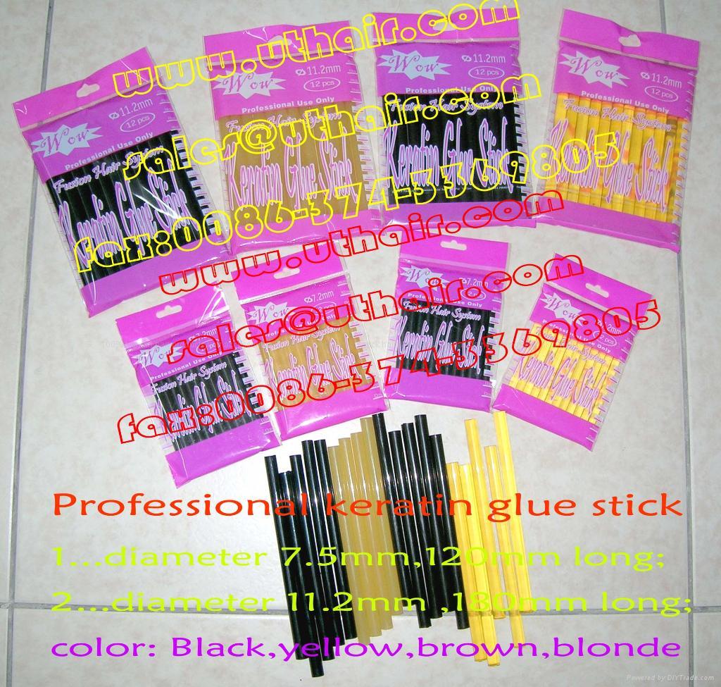 keratin glue stick 1