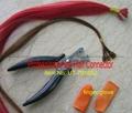 fusion hair plier(clamp)