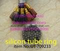 silicon micro ring