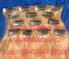 clip in hair extension