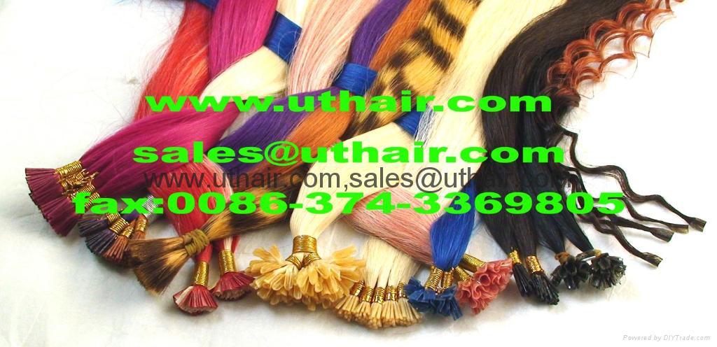human hair,pre tipped hair,synthetic hair,remy,virgin hair,wig,clip,hairpiece 1
