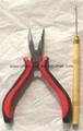 professional hair plier (clamp)