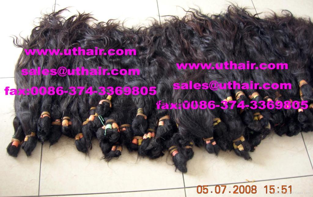 100% human hair weaving,remy hair extension,synthetic hair,virgin hair,wig,clip 3