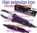 extension iron