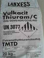 Vulkacit Thiuram/C