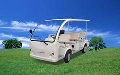 LQY091九座电动游览车