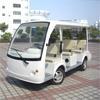 LQY081A電動觀光車 2