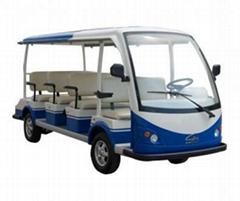 LQY111B電動遊覽車
