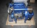 27HP INBOARD MARINE DIESEL ENGINE with NEW CE 2