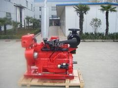 Fire Pump Diesel Engine for Australian