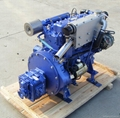 58Hp Inboard Marine Diesel Engine for Boat 2