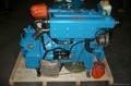 High Performance High Speed 80Hp Inboard Marine Diesel Engine 2