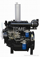 DIESEL ENGINES FOR GENSE
