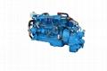 200Hp Inboard Marine Diesel Engine for boat 2
