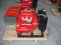 Fire Pump Diesel Engine for KSA Market