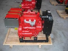 UL approval Fire Pump Diesel Engine (UL approval)