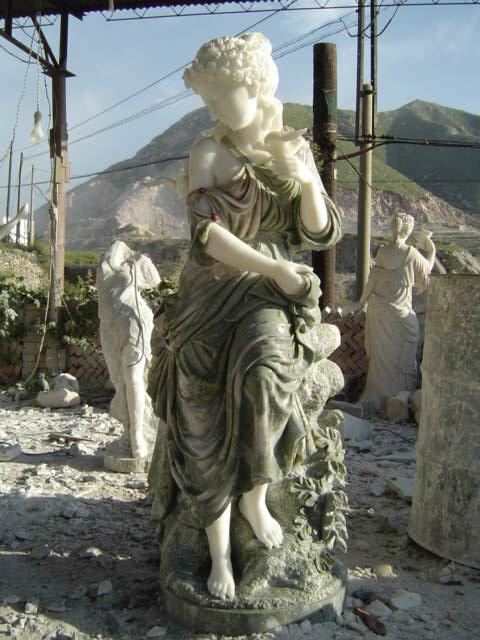 西方彫刻 1