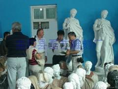 長期批發供應訂做各種大理石雕刻產品