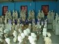 长期批发供应订做各种大理石雕刻产品 2