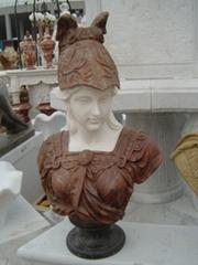 大理石彫刻工藝品