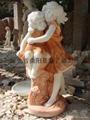 西方雕刻大卫 3