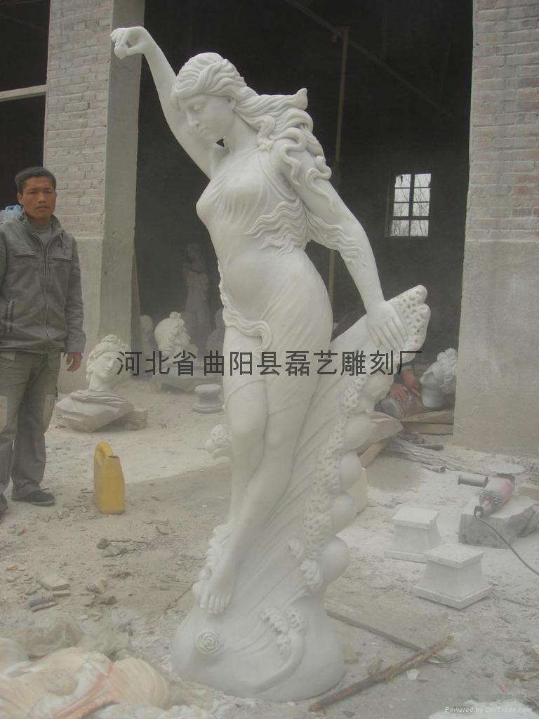 石雕雕塑 4