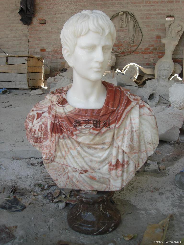 雕塑\石雕 1