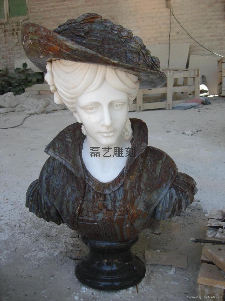 雕塑\石雕 5