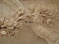 壁爐、石雕工藝品、雕塑 3