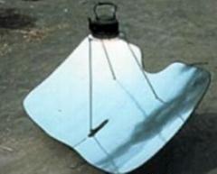 太陽灶技術轉讓