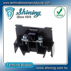 TA-010 轨道组合式端子台 Terminal Block