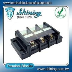 TB-150 组合栅栏式端子台 Terminal Block