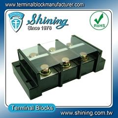 TB-400 组合栅栏式端子台 Terminal Block