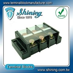 TB-300 组合栅栏式端子台 Terminal Block
