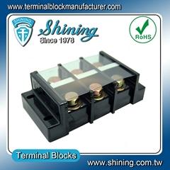 TB-200 组合栅栏式端子台 Terminal Block