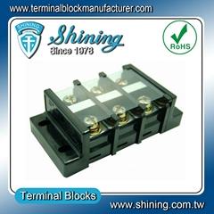 TB-125 组合栅栏式端子台 Terminal Block