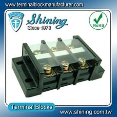 TB-100 组合栅栏式端子台 Terminal Block
