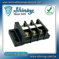 TB-080 组合栅栏式端子台 Terminal Block