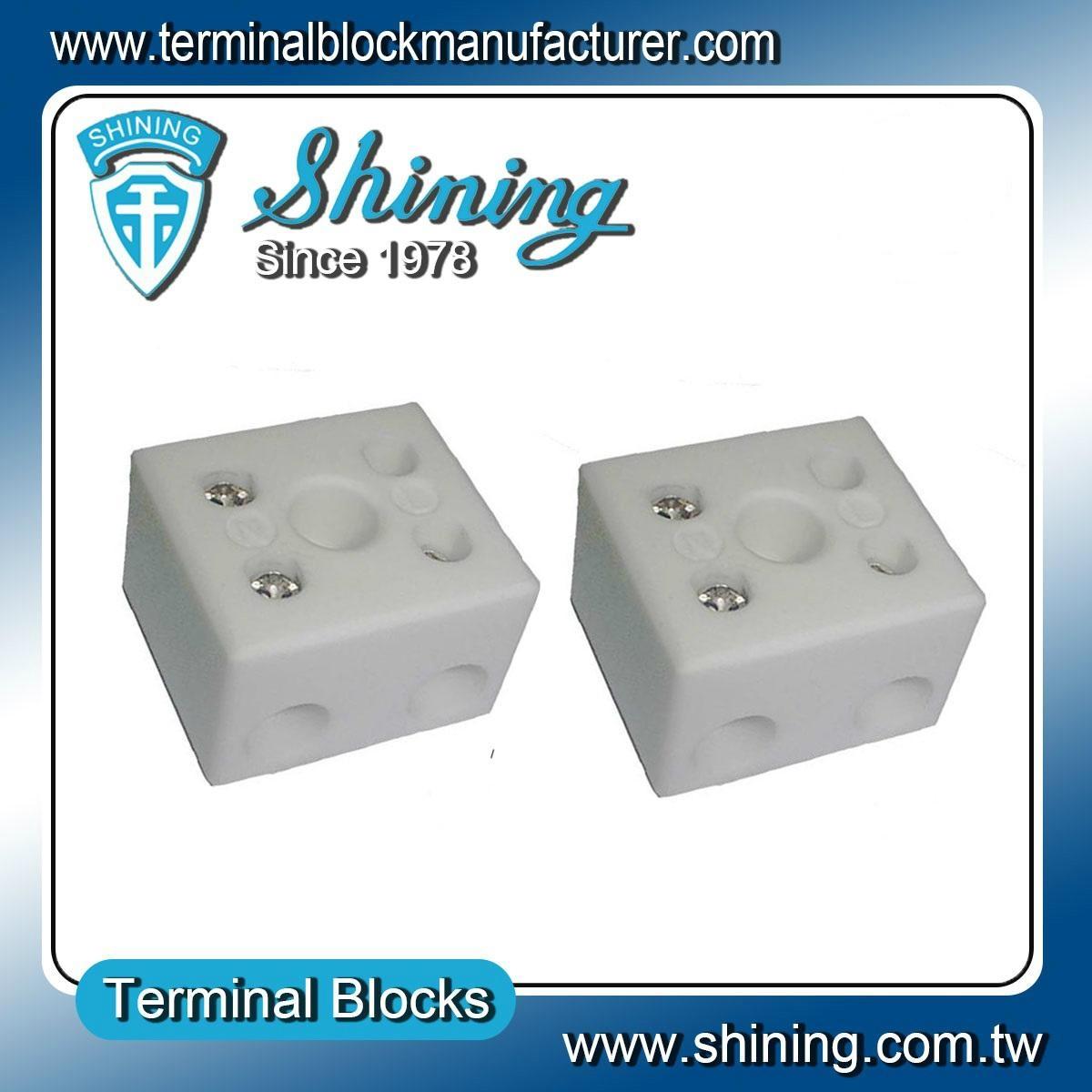 TC-652-A 陶瓷端子台 Ceramic Terminal Block 3