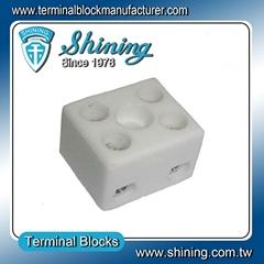TC-202-A 陶瓷端子台 Ceramic Terminal Block