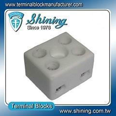 TC-152-A 陶瓷端子台 Ceramic Terminal Block