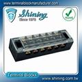 TB-1506 固定式端子台 Fixed Terminal Block 5