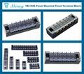 TB-1506 固定式端子台 Fixed Terminal Block 6