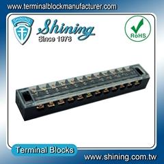 TB-1512 固定式端子台 Fixed Terminal Block