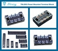 TB-2503 固定式端子台 Fixed Terminal Block 2