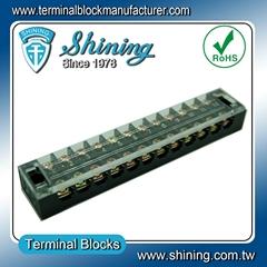 TB-2512 固定式端子台 Fixed Terminal Block