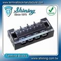 TB-2504L 固定式端子台 Fixed Terminal Block 2
