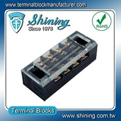 TB-2504L 固定式端子台 Fixed Terminal Block