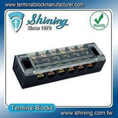 TB-2506L 固定式端子台 Fixed Terminal Block